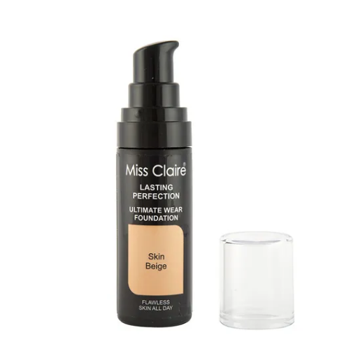 Miss Claire Lasting perfection Ultimate Wear foundation, 30ml