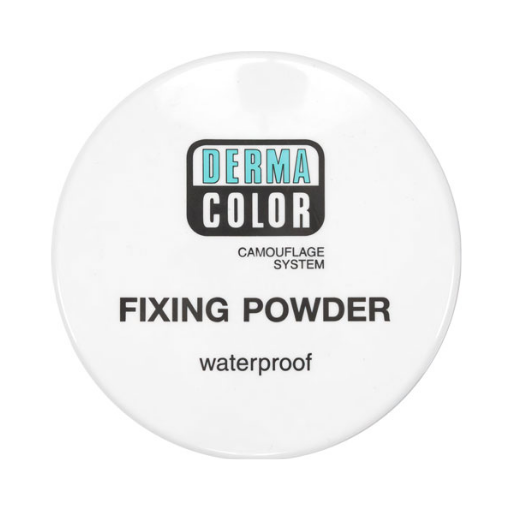 Kryolan dermacolor camouflage fixing powder, 20g