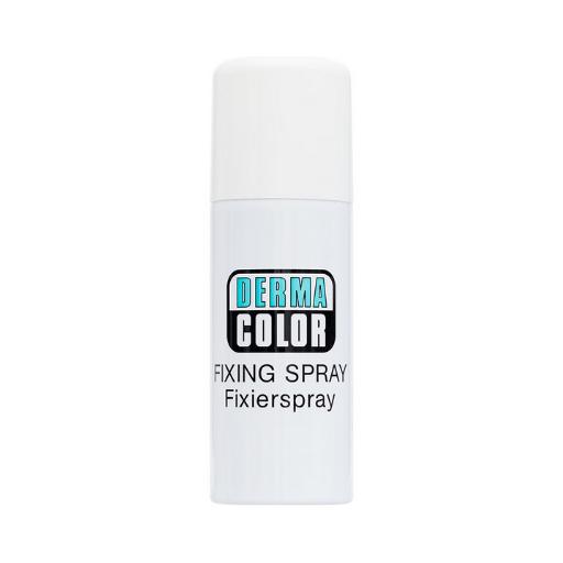 Kryolan Dermacolor Fixing Spray, 150ml