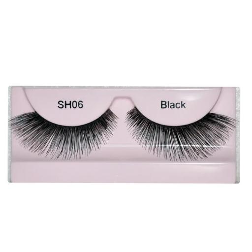XSDM Eyelashes X/EL-006
