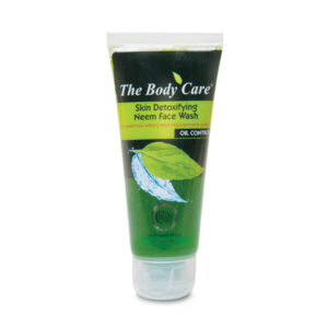 The Body Care Neem Face Wash, 100ml