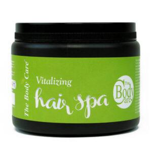 The Body Care Hair Spa Vitalizing