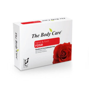 The Body Care Hand & Foot kit