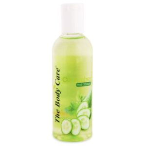 The Body Care Cucumber Peel Off Mask, 100ml