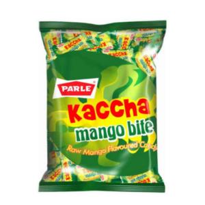 Parle Kaccha Mango Bite
