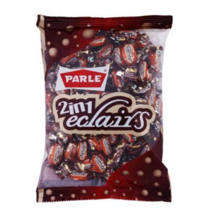 Parle 2 In 1 Eclairs