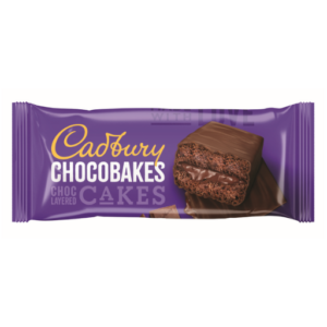 Cadbury Chocobakes