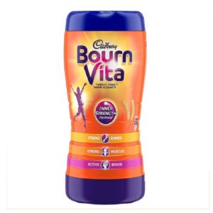 Cadbury Bourn Vita