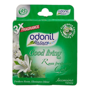Odonil Room Freshener Gel Jasmine