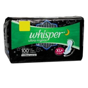 Whisper Ultra Nights