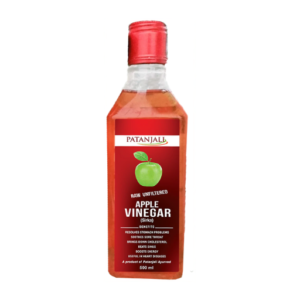 Patanjali Apple Vinegar