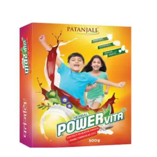 Patanjali Power Vita