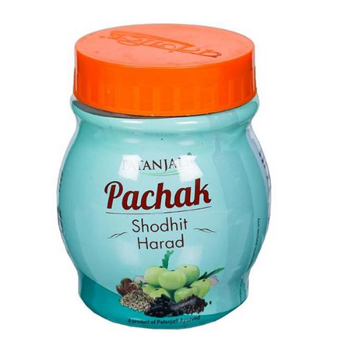 Patanjali Shodhit Harad