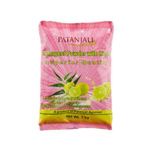 Patanjali Superior Detergent Powder