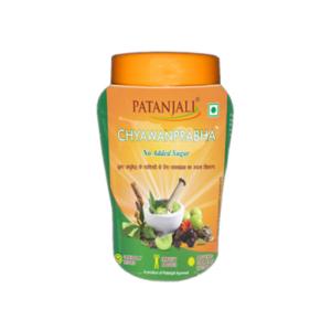 Patanjali Chyawanprash Sugar Free