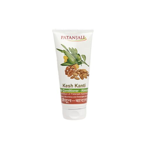 Patanjali Hair Conditioner Almond