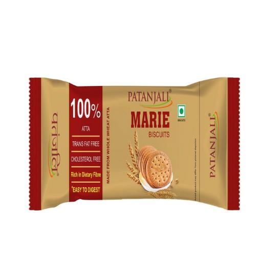 Patanjali Marie