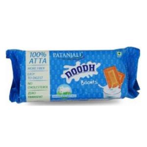 Patanjali Dudh Biscuit