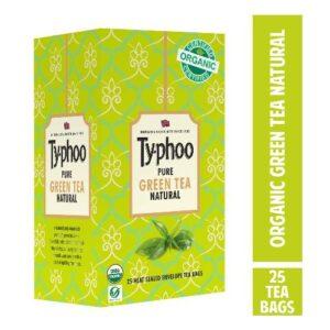 TYPHOO TEA BAG