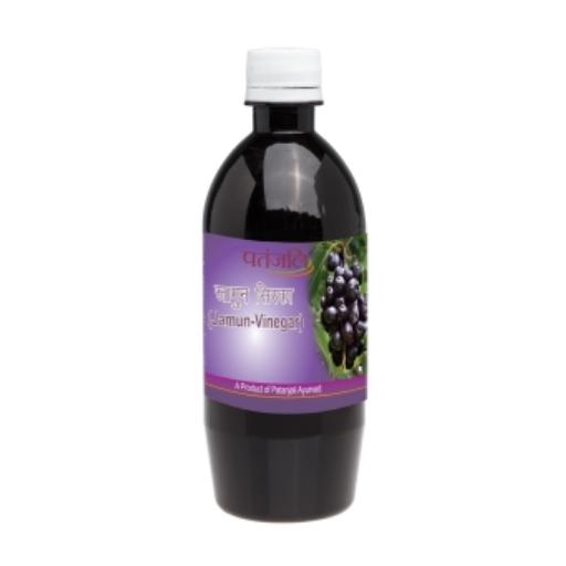 Patanjali Jamun Vinegar