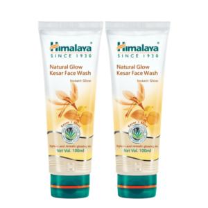 Himalaya Natural Glow Face Wash 50ml