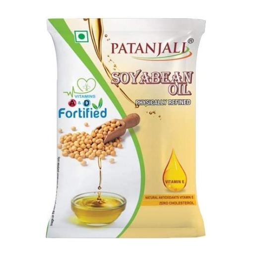 Patanjali Soyabean Oil