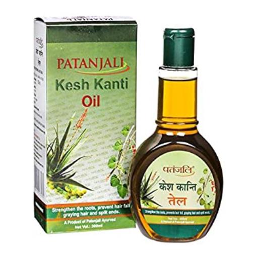 Patanjali Kesh Kanti Oil