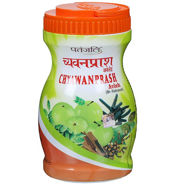 Patanjali avleh chyawanprash 1 kg